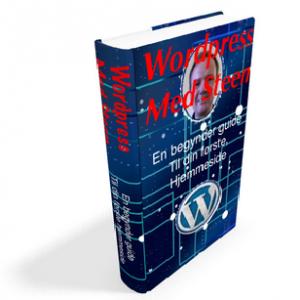 Wordpress Med Steen