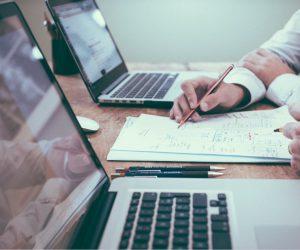 hvordan skriver man et godt blogindlæg